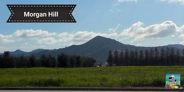 El Toro in Morgan Hill