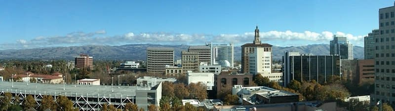 San Jose's Downtown