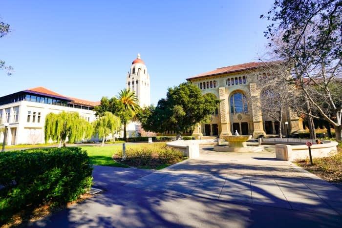 Stanford Real Estate