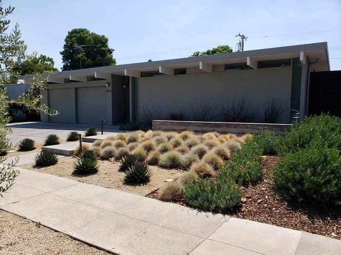 Willow Glen Eichler home on Andalusia