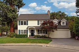 Homes for sale in Los Gatos include Cape Cod, Ranch, Craftsman, Victorian, and more architectural styles