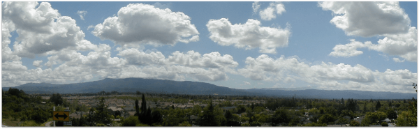 San Jose – Blossom Valley