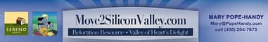 Part of the banner for Move2SiliconValley.com
