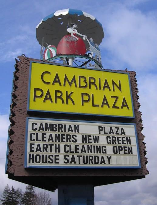 San Jose – Cambrian Park