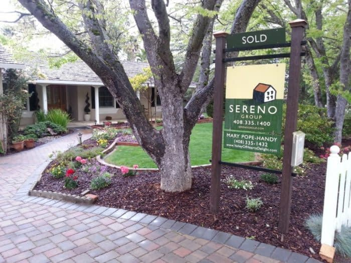 Why buy a home in Silicon Valley?