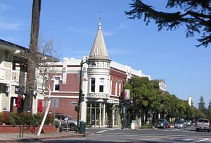 The charming downtown architecture and great schools are major drivers for Los Gatos and Monte Sereno Real Estate